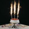 Lumânări pentru torte